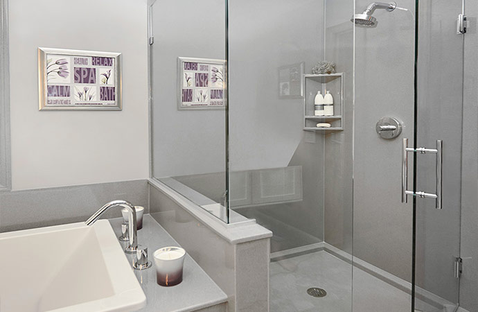 Bathroom Design Remodeling Ideas In Saint Paul Eden Prairie MN - Bathroom remodel bloomington mn