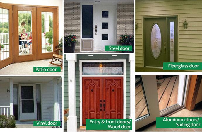 Beautiful, Long Lasting Replacement Doors. Sunrise Restorations Window  Systems