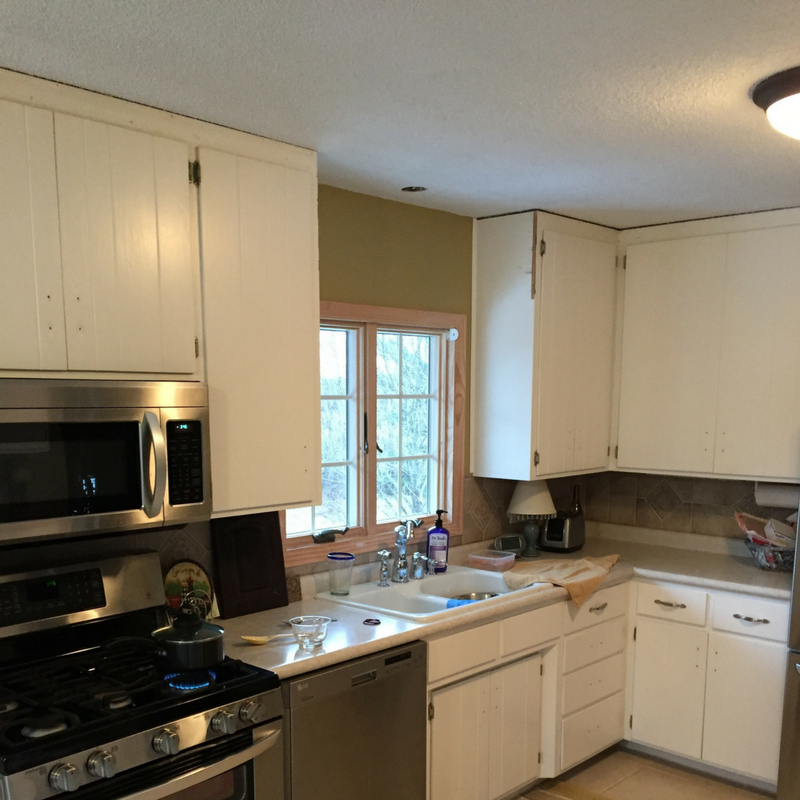Job Completed For Kitchen Remodel In Forest Lake In Forest Lake Mn