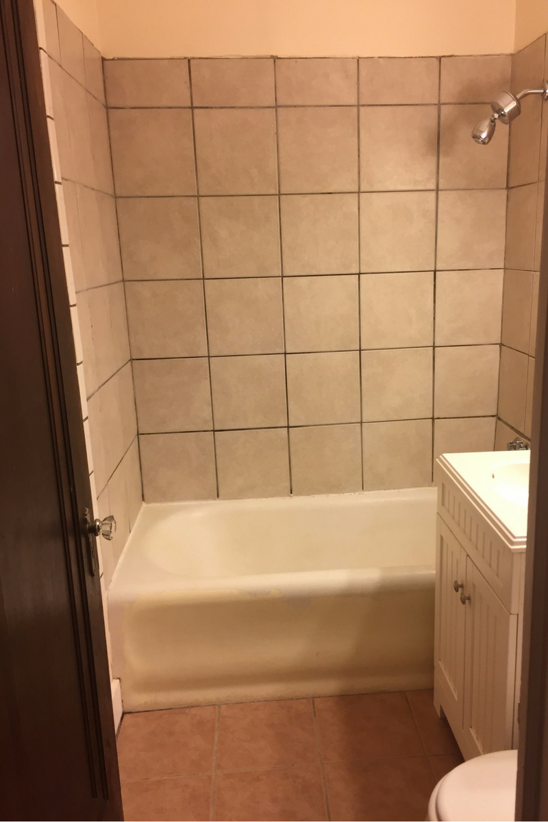 Job Completed for Old Tile Replaced in Minneapolis in Minneapolis, MN