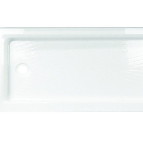Standard Five Inch Shower Base
