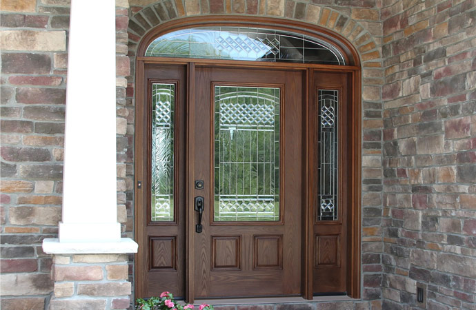 Great Lakes Installs ProVia Doors & Windows