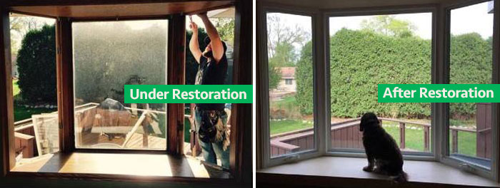 Sunrise Restorations Window Systems